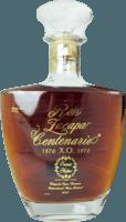 Small ron zacapa centenario xo premio platino rum