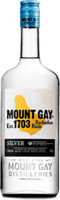 Small mount gay silver rum