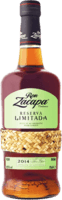 Small ron zacapa reserva limitada 2014 rum