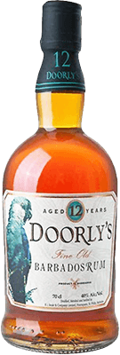 Medium doorly s 12 year rum