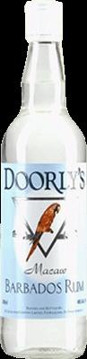 Doorly s macaw white rum