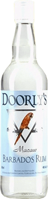 Medium doorly s macaw white rum