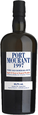 Uf30e port mourant 1997 rum