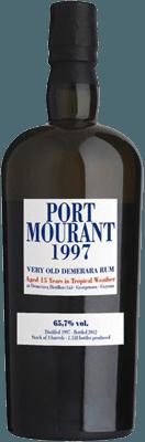 Medium uf30e port mourant 1997 rum