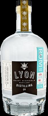 Lyon light rum