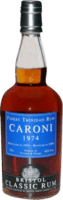 Small caroni 1974 trinidad rum