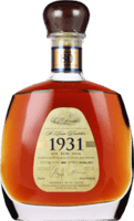 Small 1931 80th anniversary rum