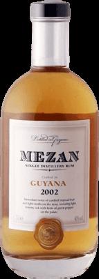 Mezan guyana 2002 rum 400px b
