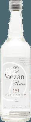 Medium mezan 151 overproof rum 400px b