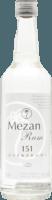 Small mezan 151 overproof rum 400px b