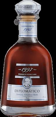 Diplomatico 1997 single vintage rum 400px
