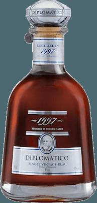 Medium diplomatico 1997 single vintage rum 400px