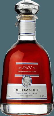 Medium diplomatico  2001 single vintage rum orginal 400px b