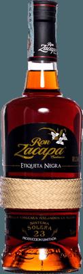 Medium ron zacapa etiqueta negra rum 400px b