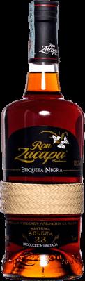 Ron zacapa etiqueta negra rum 400px b