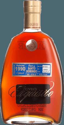Medium olivers exquisito 1990 vintage solera rum 400px b