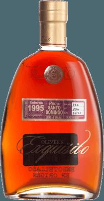 Medium olivers exquisito 1995 vintage solera rum 400px b