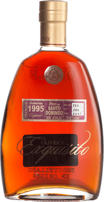 Medium olivers exquisito 1995 vintage solera rum 400px b