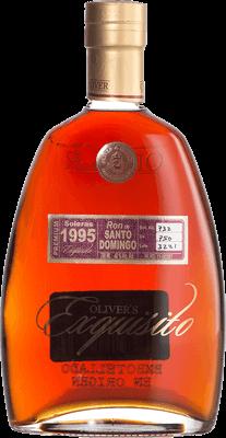 Olivers exquisito 1995 vintage solera rum 400px b