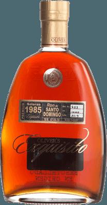 Medium olivers exquisito 1985 vintage solera rum 400px b