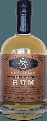Medium cut spike barrel aged rum 400px b