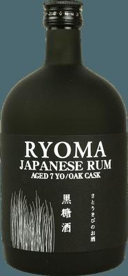 Medium ryoma 7 year rum 400px b