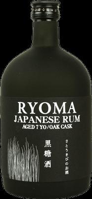 Ryoma 7 year rum 400px b