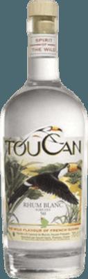 Medium toucan blanc rum 400px b