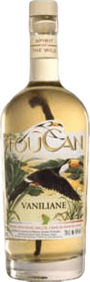 Medium toucan vaniliane rum 400px b