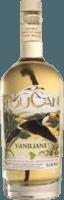 Small toucan vaniliane rum 400px b
