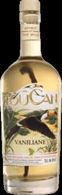 Toucan vaniliane rum 400px b