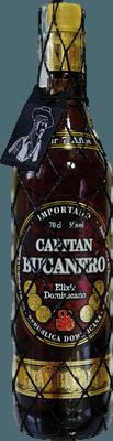 Medium capitan bucanero 7 year rum orginal 400px b