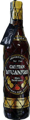 Medium capitan bucanero 7 year rum orginal 400px b