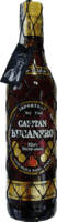 Small capitan bucanero 7 year rum orginal 400px b
