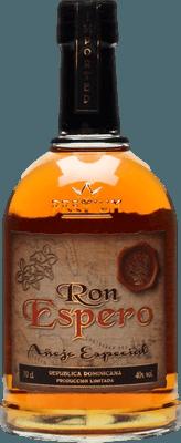 Medium ron espero anejo especial rum 400px b