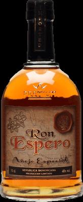 Ron espero anejo especial rum 400px b