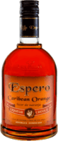 Espero Caribbean Orange rum