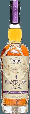 Medium plantation panama 2002 rum 400px b