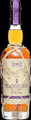 Plantation panama 2002 rum 400px b
