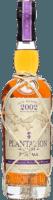 Small plantation panama 2002 rum 400px b