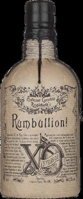 Rumbullion xo rum 400px b