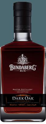 Medium bundaberg dark oak rum 400px b