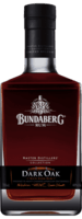 Small bundaberg dark oak rum 400px b