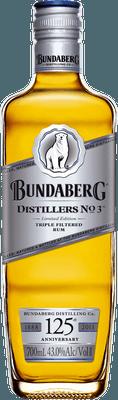 Medium bundaberg distillers no 3 rum 400px b