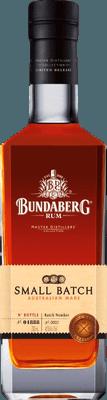 Medium bundaberg small batch rum 400px b