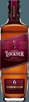 Medium bundaberg darren lockyer 6 year rum 400px b