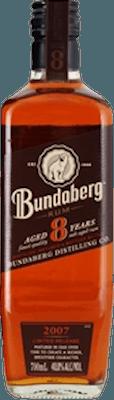 Medium bundaberg 8 year rum 400px