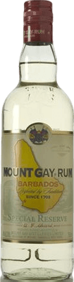 Mount Gay Special Reserve rum