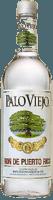 Small palo viejo white rum 400px b