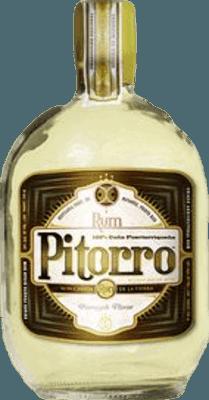 Medium pitorro cristal white rum 400px b